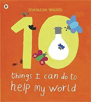 Ten Things I Can Do To Help My World - Kool Skool The Bookstore