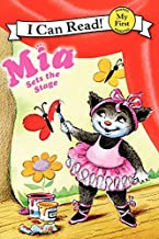 I Can Read : Mia sets the Stage - Kool Skool The Bookstore