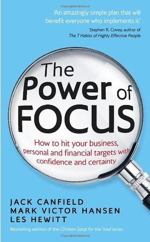 The Power Of Focus - Kool Skool The Bookstore