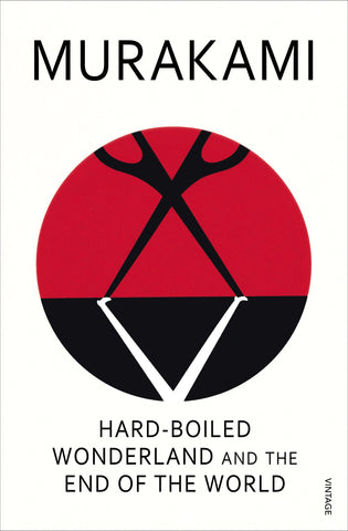 Hard-Boiled Wonderland and the End of the World - Paperback