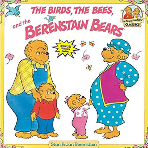 The Birds, the Bees, and the Berenstain Bears - Kool Skool The Bookstore