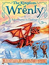 The Kingdom of Wrenly #5 : Adventures In Flatfrost - Kool Skool The Bookstore