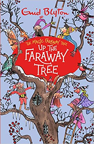 Up The Faraway Tree - Kool Skool The Bookstore