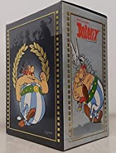 The Complete Asterix Box set (38 titles) - Kool Skool The Bookstore