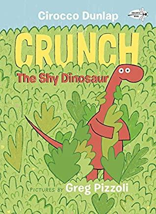 Crunch  , The Shy Dinosaurs - Kool Skool The Bookstore