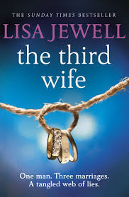 The Third Wife - Paperback