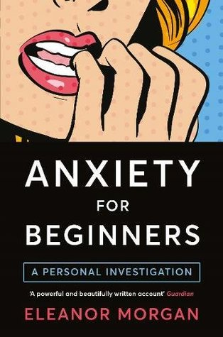 ANXIETY FOR BEGINNERS - Kool Skool The Bookstore
