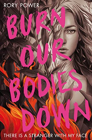 Burn Our Bodies Down - Paperback