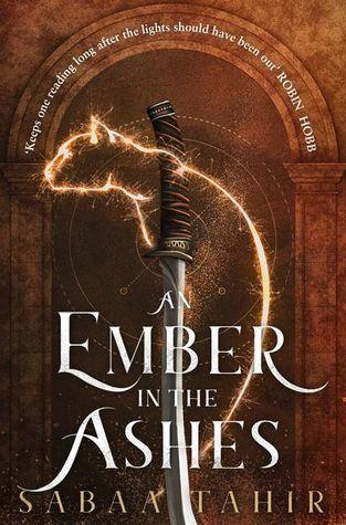 An Ember in the Ashes #1 : An Ember in the Ashes - Kool Skool The Bookstore