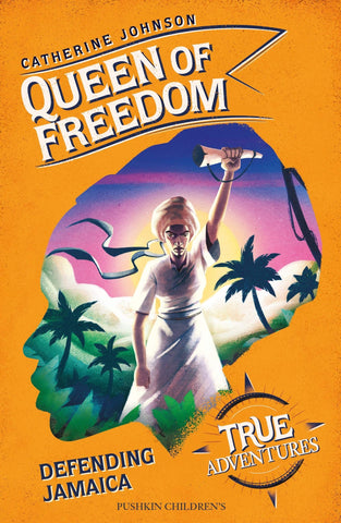 Queen of Freedom - Paperback