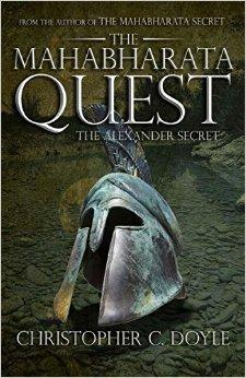 The Mahabharata Quest: The Alexander Secret - Paperback - Kool Skool The Bookstore