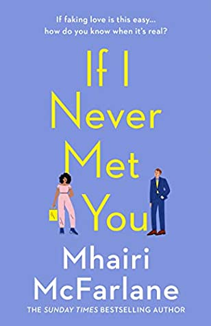 If I Never Met You - Paperback - Kool Skool The Bookstore