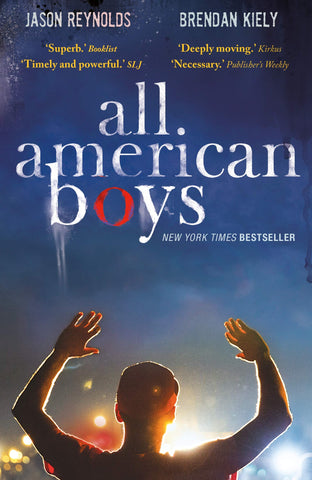 All American Boys - Paperback