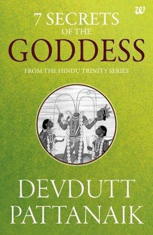 7 Secrets of the Goddess: From the Hindu Trinity Series - Kool Skool The Bookstore