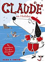 Claude on Holiday - Kool Skool The Bookstore