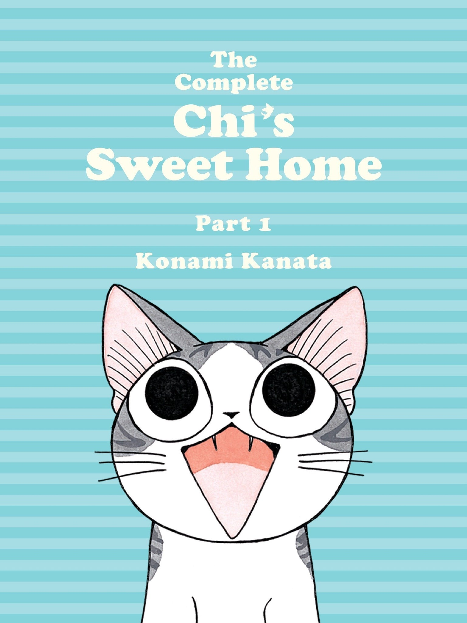 The Complete Chi's Sweet Home - Paperback