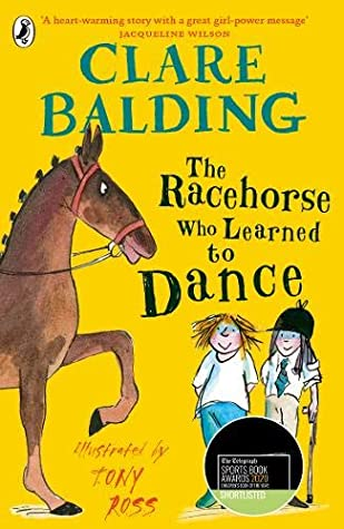Charlie Bass #3 : The Racehorse Who Learned to Dance - Paperback