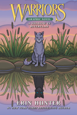 A Shadow in RiverClan - Paperback