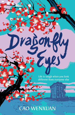 Dragonfly Eyes - Paperback