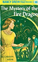 Nancy Drew #38 : The Mystery of the Fire Dragon - Kool Skool The Bookstore