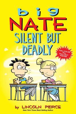 Big Nate: Silent But Deadly - Kool Skool The Bookstore