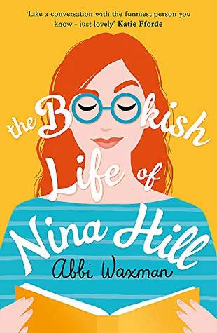 The Bookish Life of Nina Hill - Paperback