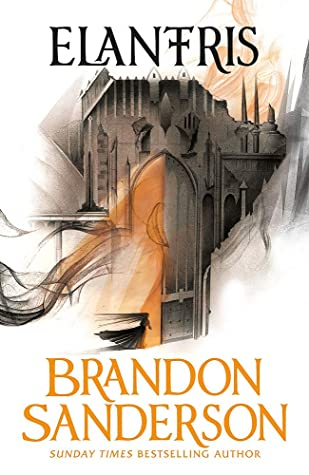 Elantris #1 : Elantris - Kool Skool The Bookstore