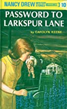 Nancy Drew #10: Password to Larkspur Lane - Kool Skool The Bookstore