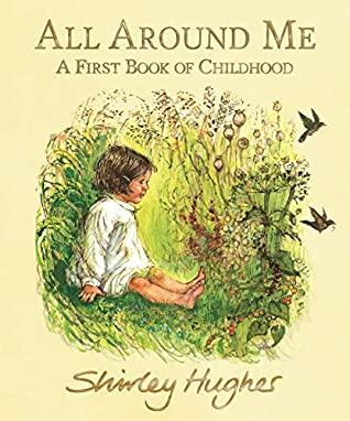 All Around Me: A First Book of Childhood - Kool Skool The Bookstore