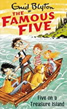Famous Five # 1 : Five On Treasure Island - Kool Skool The Bookstore