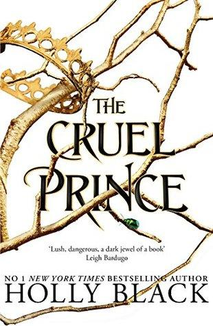 THE CRUEL PRINCE - Kool Skool The Bookstore