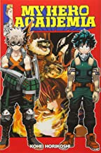 MY HERO ACADEMIA : VOL-13 - Kool Skool The Bookstore