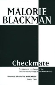 Noughts and Crosses #3: CHECKMATE - Kool Skool The Bookstore