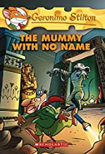 GS26 : THE MUMMY WITH NO NAME - Kool Skool The Bookstore