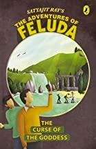 ADVENTURES OF FELUDA : THE CURSE OF THE GODDESS - Kool Skool The Bookstore