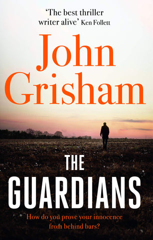 The Guardians - Paperback