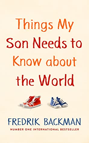 Things My Son Needs to Know About The World - Kool Skool The Bookstore