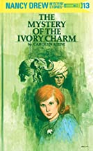 Nancy Drew #13: The Mystery of the Ivory Charm - Kool Skool The Bookstore