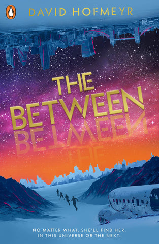The Between - Paperback