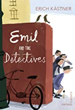 Emil and the Detective - Kool Skool The Bookstore