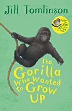 The Gorilla who Wanted to Grow up - Kool Skool The Bookstore