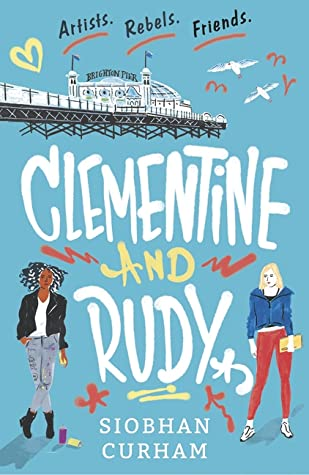 Clementine and Rudy - Paperback