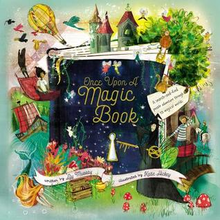 Once Upon a Magic Book - Kool Skool The Bookstore