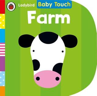 Baby Touch : Farm - Kool Skool The Bookstore