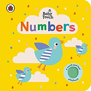 Baby Touch : Numbers - Kool Skool The Bookstore