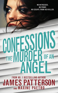 CONFESSIONS #4 : THE MURDER OF AN ANGEL - Kool Skool The Bookstore
