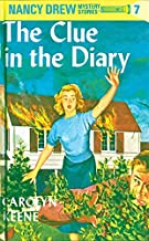 Nancy Drew #7 : The Clue in the Diary - Kool Skool The Bookstore