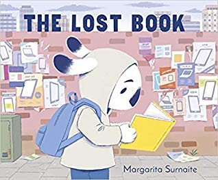 The Lost Book - Paperback