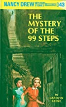 Nancy Drew #43 : The Mystery of the 99 Steps - Kool Skool The Bookstore