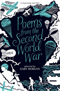 Poems from the Second World War - Paperback